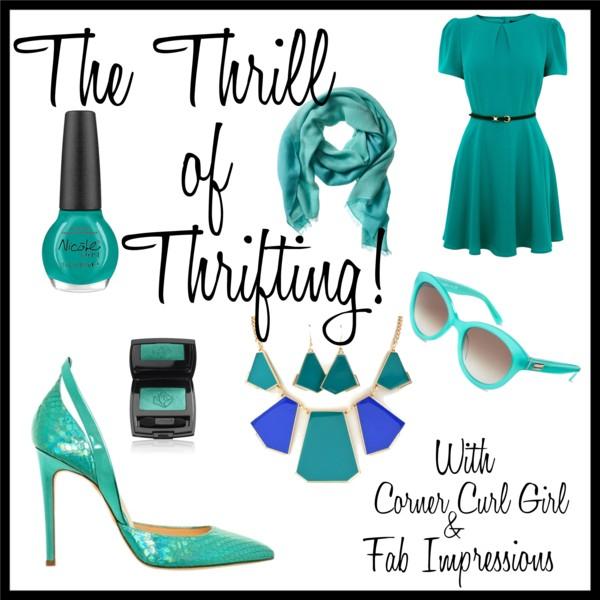 Thrill of Thrifting Mar