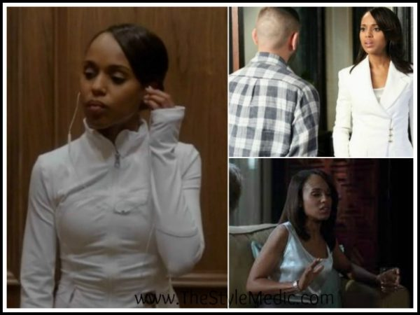 Olivia Pope Collage 1