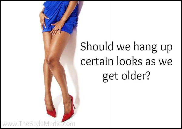 Older Looks