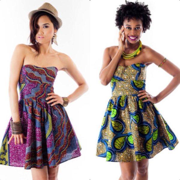 Simply Cecily Amina Dress