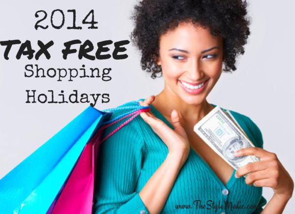 2014 tax free