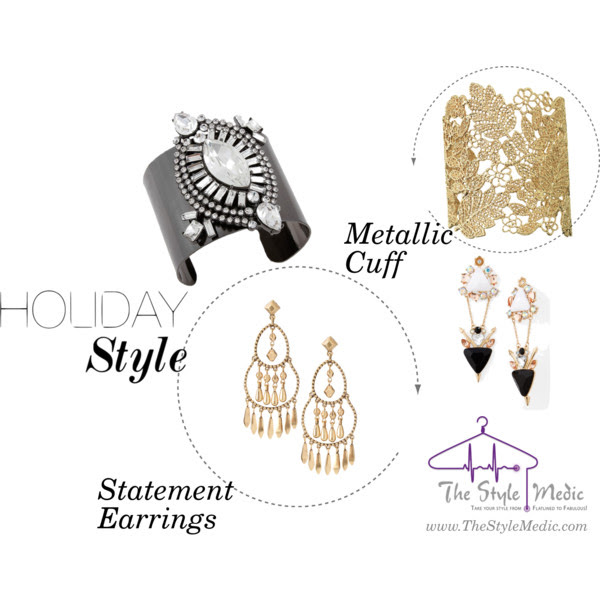 HolidayEarrings