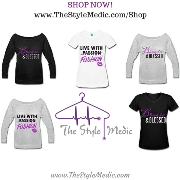T-Shirt Collection | The Style Medic