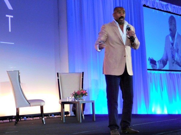 SOAR Steve Harvey | The Style Medic