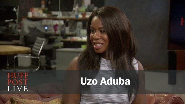 2015 Year in Review Uzo Aduba| The Style Medic