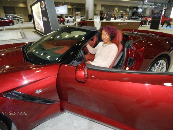 Washington Auto Show 3| The Style Medic