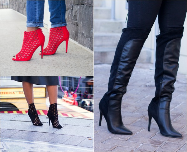 Shoe Love: A ShoeDazzle Giveaway | The Style Medic