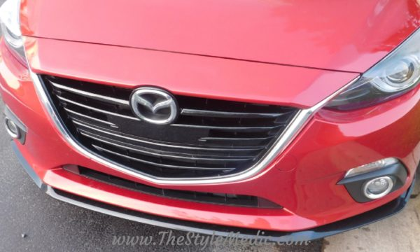 The 2016 Mazda3 s Grand Touring | The Style Medic