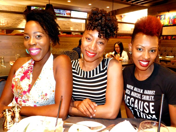 Girls Night Out #NYAJoes | The Style Medic