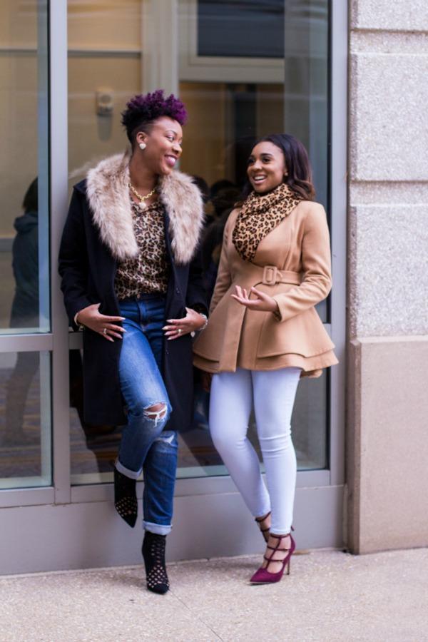 Beauty, Brains & Blogging: Meet Adaora | The Style Medic