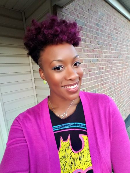 My Natural Hair Story | The Style Medic
