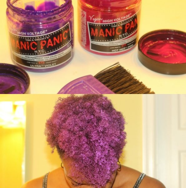 My Natural Hair Story   The Style Medic
