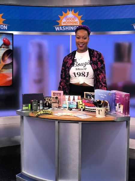 9 Easy Ways to Build Your Beauty Bag on The Cheap   The Style Medic Top DC Blogger
